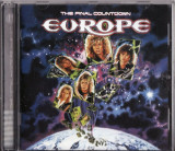 Cumpara ieftin Europe - The Final Countdown CD (2001 Special Edition)