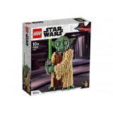 LEGO Star Wars Yoda No. 75255