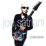 Joe Satriani Crystal Planet (cd)