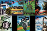 """7 volume din colecţia """"Delfin"""""""