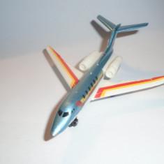 bnk jc Matchbox Cessna Citation X