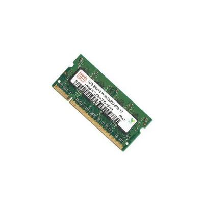 MEMORIE LAPTOP Hynix 1GB DDR2 RAM PC2-5300S-555 foto