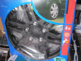 Cumpara ieftin Set 4 capace roti 15 inch