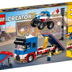 LEGO Creator - Show mobil de cascadorii 31085