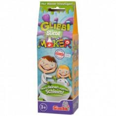 Slime copii 3+ ani Glibbi Slime Maker 50 g verde