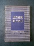 C. I. JULIAN - LEONARDO DA VINCI