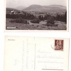 Toplita 1943 - Ilustrata circulata