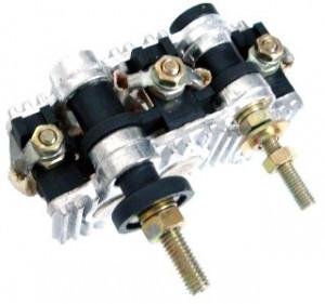 Punte diode alternator Dacia si Aro tip vechi cu diode mari Kft Auto
