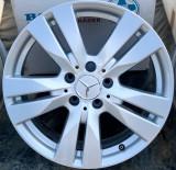 Jante Mercedes 5x112 R17, E (W211, W212, A207, A238), C (W203, W204)