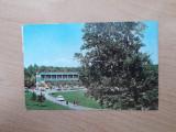 Deva - Cabana Caprioara -vedere circulata 1975