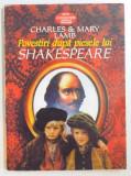 POVESTIRI DUPA PIESELE LUI SHAKESPEARE de CHARLES SI MARY LAMB , 1999