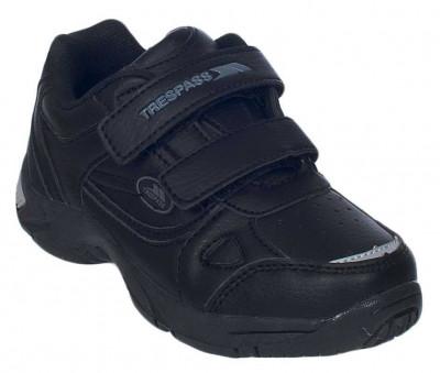 Pantofi Trespass Smarter Negru 28 foto