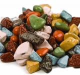 Pietre de ciocolata 500g
