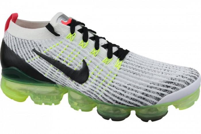 Pantofi alergare Nike Air Vapormax Flyknit 3 AJ6900-100 pentru Barbati