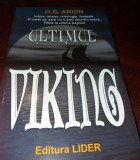 ULTIMUL VIKING O G ARION