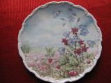 FARFURIE DECORATIVA PORTELAN ENGLEZESC ROYAL ALBERT FINE CHINA