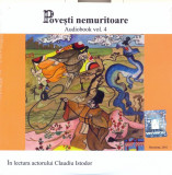 Povesti nemuritoare Vol. 4 - Audiobook |