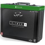 Hitman 2 Collector S Edition Xbox One