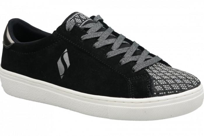 Pantofi sport Skechers Goldie 73845-BLK pentru Femei