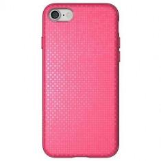 Cumpara ieftin Husa Apple iPhone 7iPhone 8iPhone SE 2020 Diztronic Pixlee Matte TPU Pink