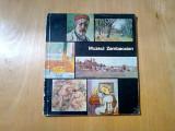 MUZEUL ZAMBACCIAN - Album Pictura - Radu Bogdan (prefata) - Meridiane, 1966, Alta editura