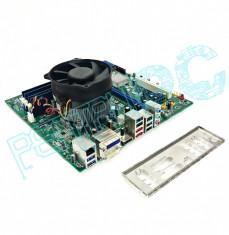 GARANTIE! Kit i5 2400 3.10GHz + 8GB DDR3 + Placa de Baza Intel USB 3.0 + cooler foto