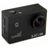 Camera video actiune SJCAM SJ4000 WiFi Black