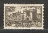 Franta.1939 23 ani Victoria de la Verdun  MF.111