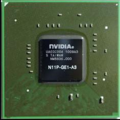 Chipset N11P-GE1-A3 GeForce G330M