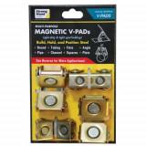 Kit MagRest V-Pad, 4 buc   MVDF42