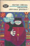 Necazurile parintelui Ghedeon - Damian Stanoiu ( BPT nr. 789 )