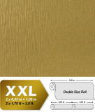 Tapet masliniu model texurat in relief cu finisaj lucios 940-38