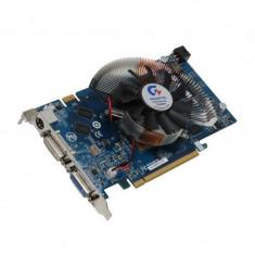 Placa video GIGABYTE GeForce 8800 GT, 512MB DDR3 256-bit, 2x DVI, 6-pin