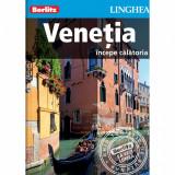 Venetia Berlitz, Ed. I
