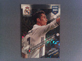 Cartonaș fotbal Cristiano Ronaldo Milestone Panini Adrenalyn XL 2018