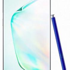 Telefon Mobil Samsung Galaxy Note 10, Procesor Snapdragon 855 Octa-core, Dynamic AMOLED Capacitive touchscreen 6.3inch, 8GB RAM, 256GB Flash, Camera T
