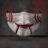 Masca de Protectie Praf Anti Ceata Aparatoare Faciala Fashion Horror Termala