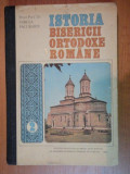 ISTORIA BISERICII ORTODOXE ROMANE de MIRCEA PACURARIU, VOL 2 1981