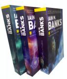 Seria CULTURA - Iain M. Banks (3 volume)