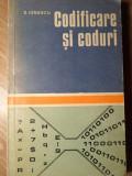 CODIFICARE SI CODURI - D. IONESCU