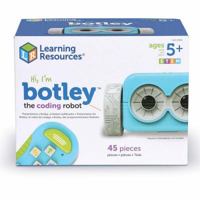 Robotelul Botley in cursa PlayLearn Toys foto