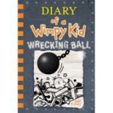 Diary of a Wimpy Kid Book 14. Wrecking Ball - Jeff Kinney