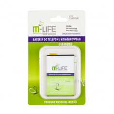 Baterie M-Life ML0640 3100 mAh pentru Samsung Galaxy Note III