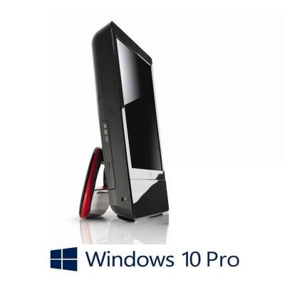 PC All-in-One Refurbished Dell Vostro 320, Q8200, Win 10 Pro foto