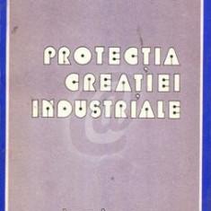 Protectia creatiei industriale