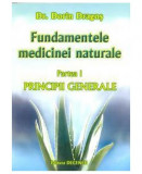 Fundamentele medicinei naturale (medicina psihocauzala)   Dorin Dragos