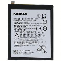 Acumulator Nokia 7 HE340