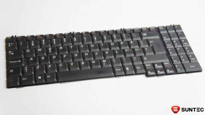 Tastatura laptop DEFECTA Lenovo G550 V-105120AK1-NE