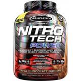 Muscletech Nitro-Tech Power - 1800g