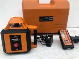 Ninela Laser Rotativa SMART Level H